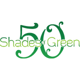 Fifty Shades Green