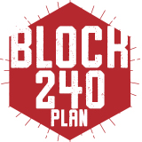 Block 240 Residential Plan