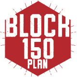 Block 150 Residential Plan