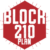 Block 210 Residential Plan