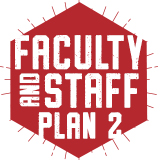 Fall 2017: Faculty and Staff Plan 2