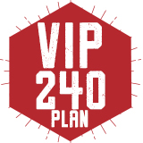 VIP 240 Block Residential Plan